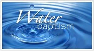Water Baptism @ Capital Christian Center