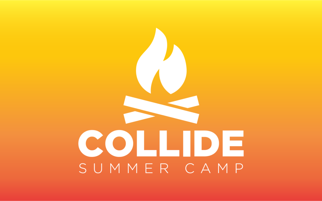 Sign up for Collide 2019