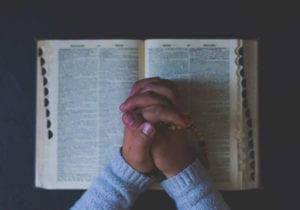 ONLINE: 6:13 Prayer