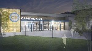 Capital Kids Midway
