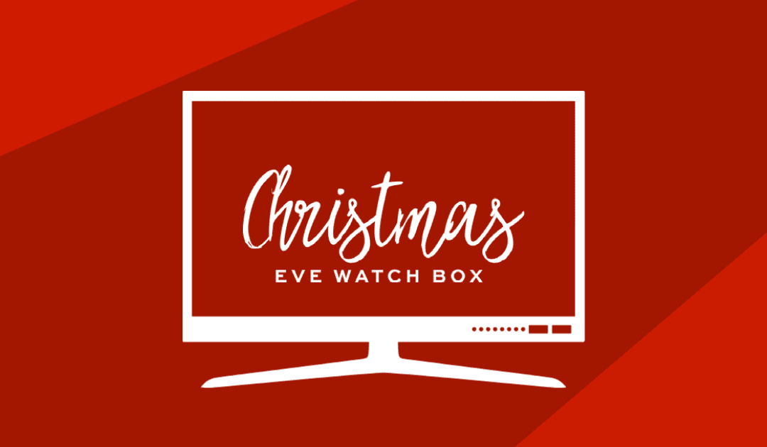 Christmas Eve Party Box