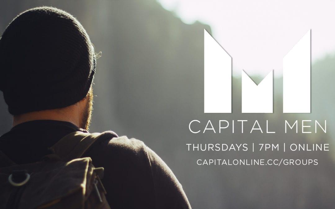 Capital Men